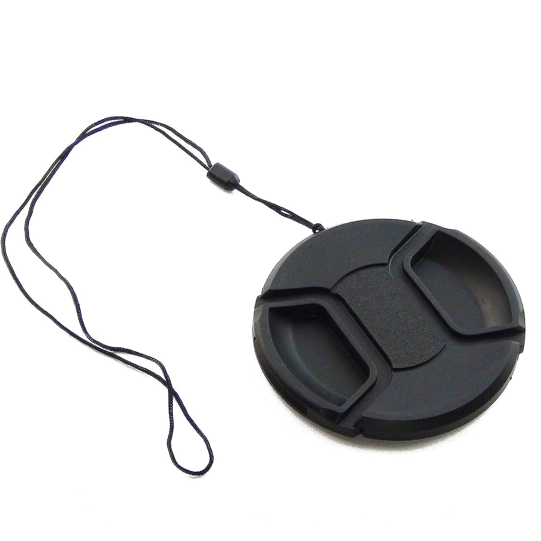 Filtro DynaSun Ultravioleta UV UV52 Polarizador Circular CPL CPL52 Tapa Protectora Objetivo 52 52mm