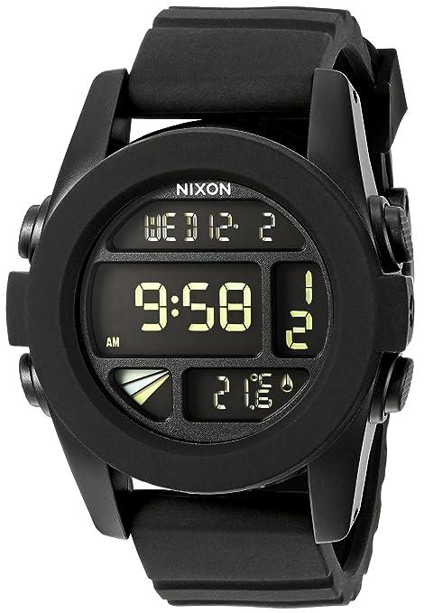 Nixon A197-001 - Reloj