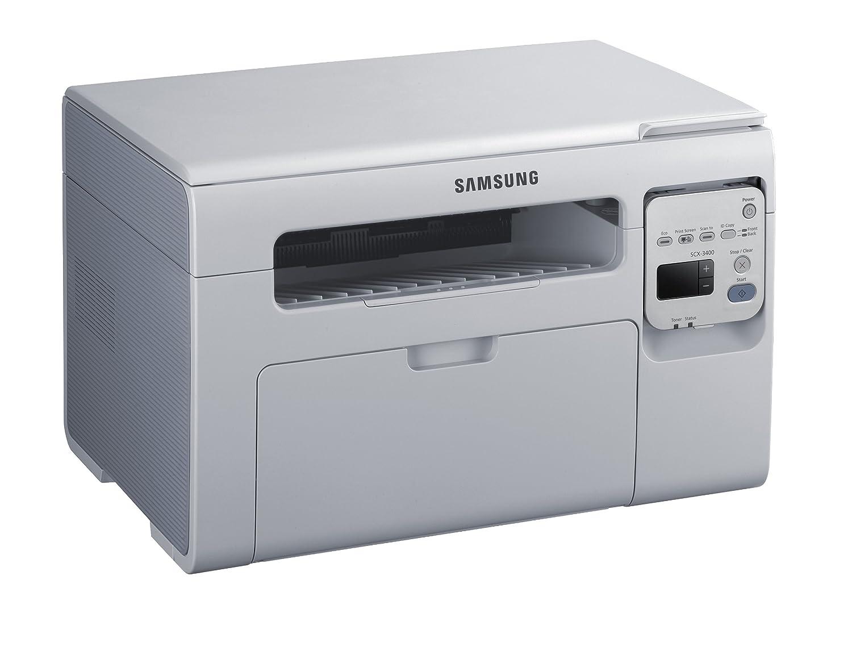 Samsung SCX 3400 Stampante in Bianco e Nero Samsung Printing SCX-3400/SEE