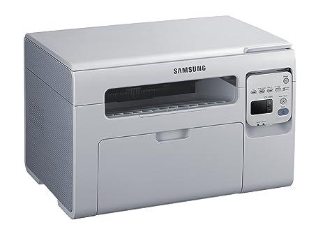 Samsung SCX-3400/XEC - Impresora multifunción láser, 20 ppm ...