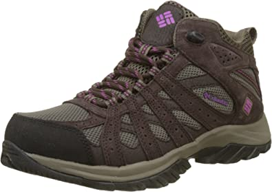 Chaussures de Randonn/ée Imperm/éables Femme Columbia Canyon Point Mid Waterproof
