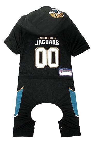 Amazon.com: NFL Mono para perro. Pijama para perros y gatos ...
