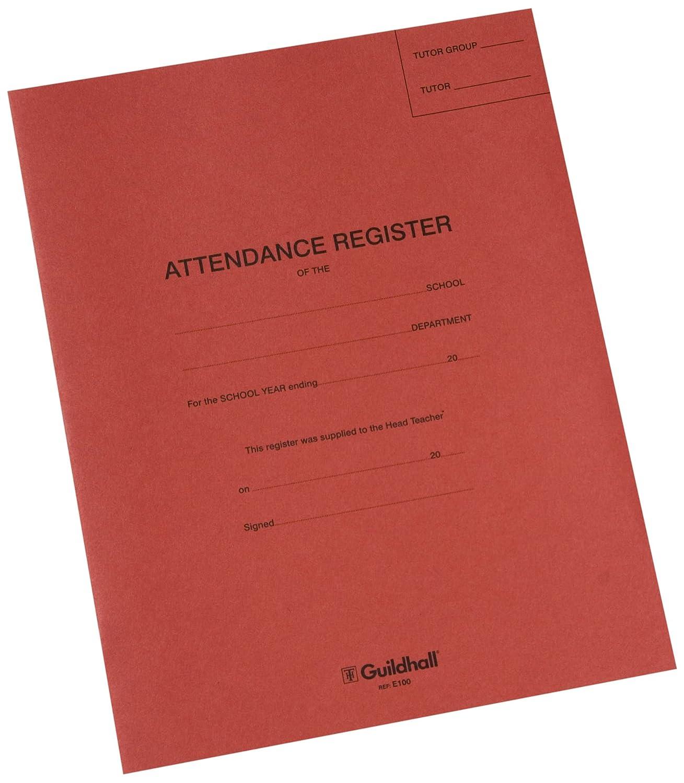 Guildhall - Registro delle presenze per sistemi educativi di base Exaclair E100Z