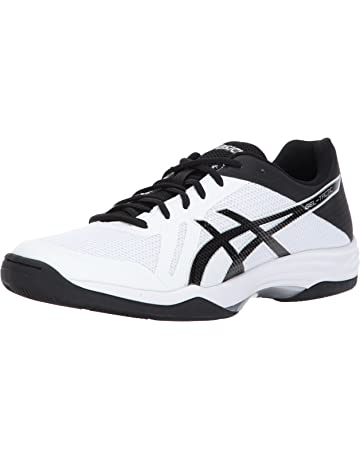 ebfdbbe43bd3e ASICS Mens Gel-Tactic 2 Volleyball Shoe