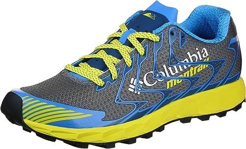 Columbia Rogue F.K.T II Zapatillas de trail running: Amazon.es: Zapatos y complementos
