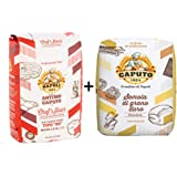 Amazon.com : Antimo Caputo Chef's Flour 2.2 LB - Italian