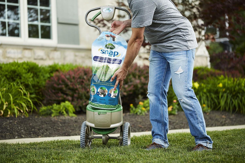 Scotts Snap Lawn Crabgrass Preventer Image 3