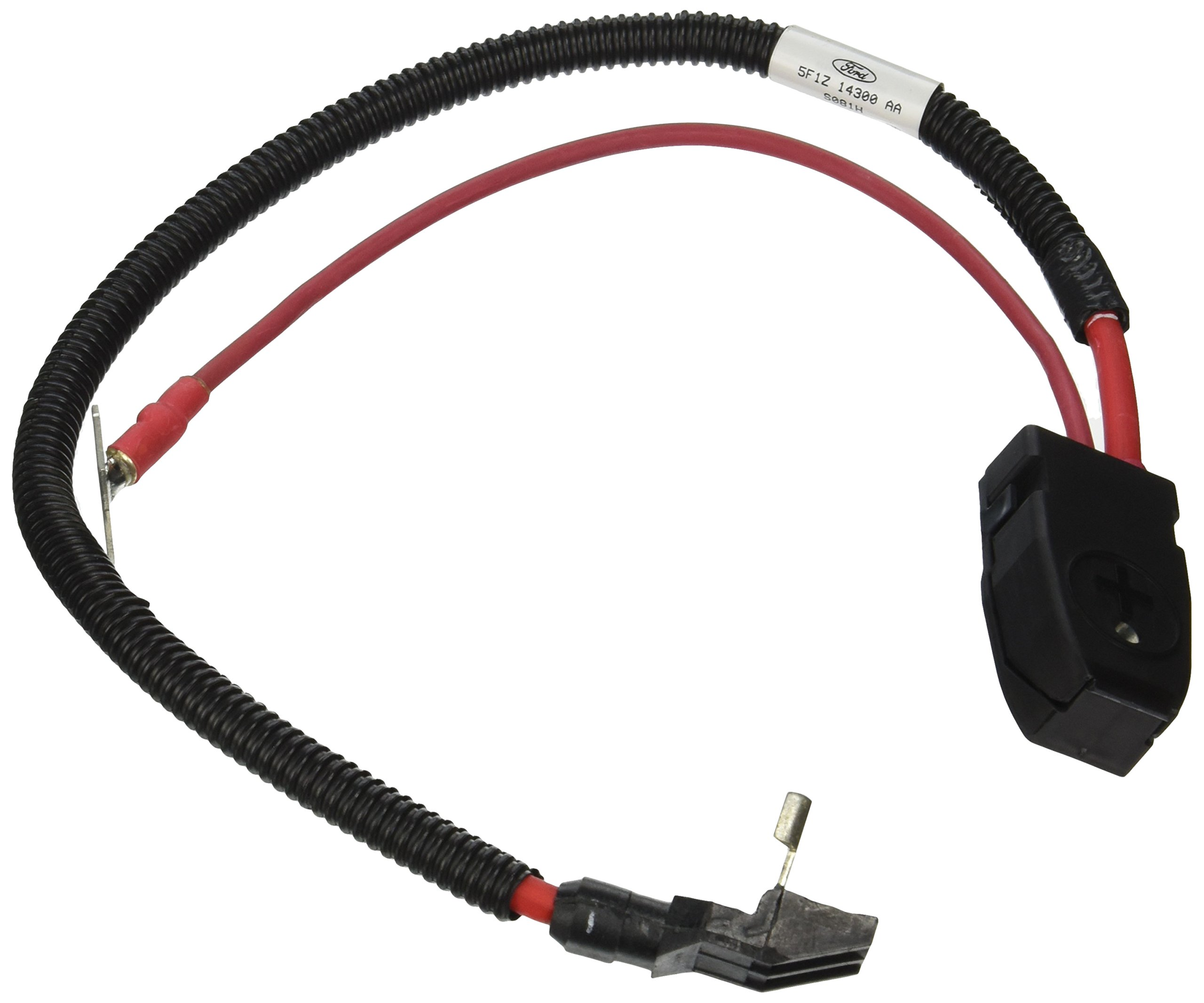 Motorcraft WC95948 Junction to Starter Cable by Motorcraft