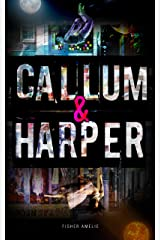 Callum & Harper, Book One in the Sleepless Series Kindle Edition