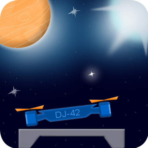 Drone Landing 2D Game: Amazon.es: Appstore para Android
