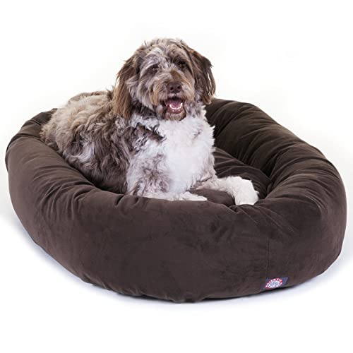 The Best Dog Beds For Labs And Large Dogs in 2017 Reviewed