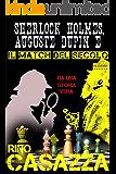 Sherlock Holmes, Auguste Dupin e il match del secolo (Gli apocrifi)