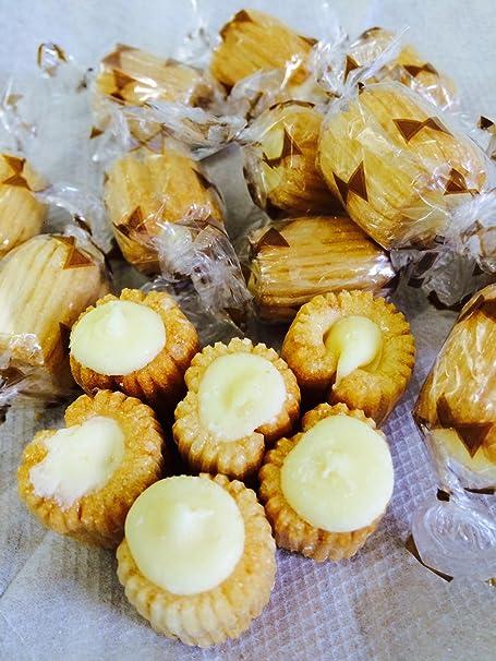 Granizo Kirara mantequilla marr?n bolsas 50gX6: Amazon.es: Alimentación y bebidas