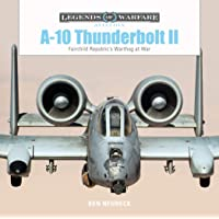 A10 Thunderbolt II (Legends of Warfare: Aviation)