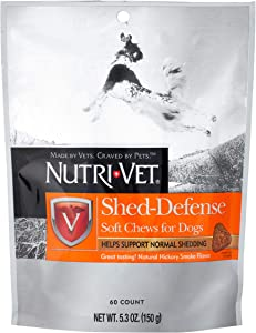 Nutri-Vet Shed Defense