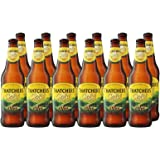 Thatchers Gold Cider, 12 x 500 ml