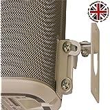Sonos Play 1 Smart Wireless Speaker Black Amazon Co Uk