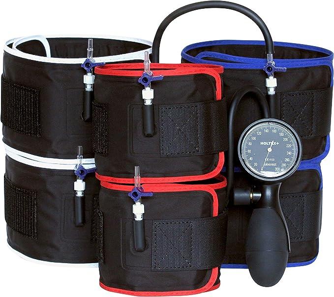 Blood Flow Restriction Cuffs (BFR) Training