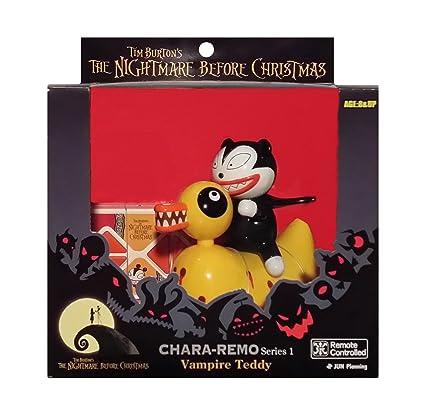 tim burtons the nightmare before christmas series 1 chara remo vampire teddy