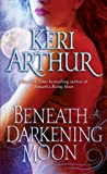 Beneath a Darkening Moon (Ripple Creek Werewolf)