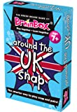 Around the UK Snap
