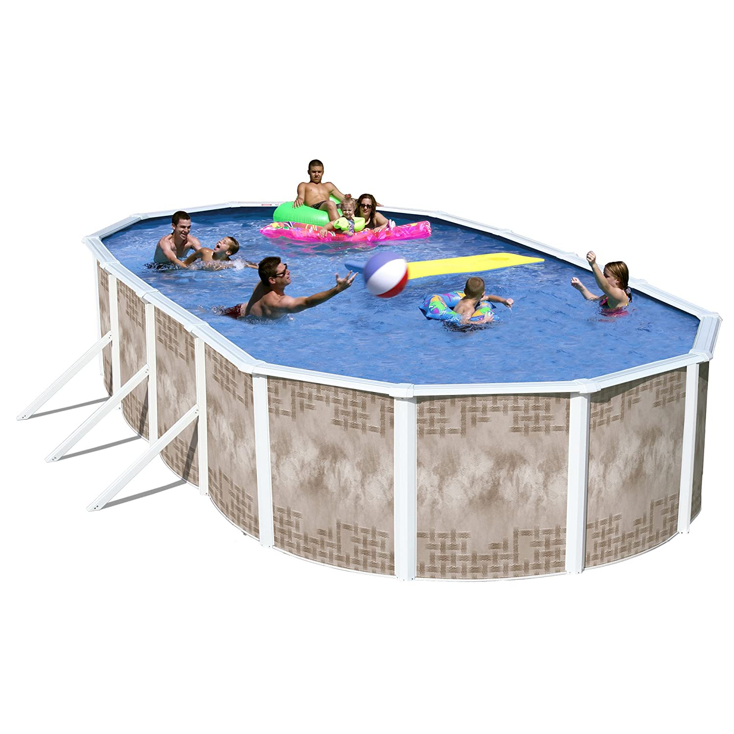 Best 5 above ground pools to buy in 2017 best 5 products for Purchase above ground swimming pool