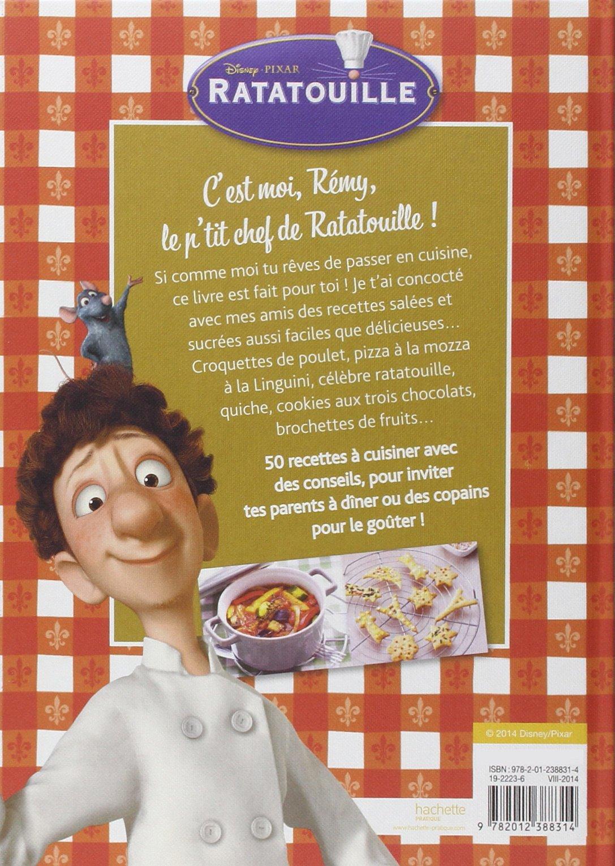 Les Recettes De Remy Tout Le Monde Peut Cuisiner Pauline