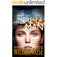 Umbrella Man (Umbrella Man Series Book 1) book cover