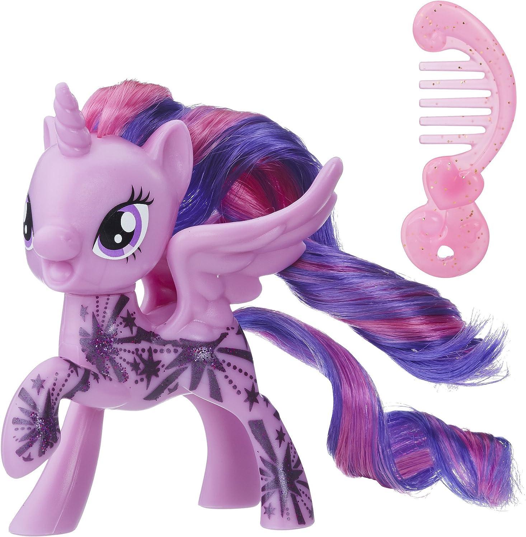- Amazon.com: My Little Pony E2559 Twilight Sparkle Fashion Doll