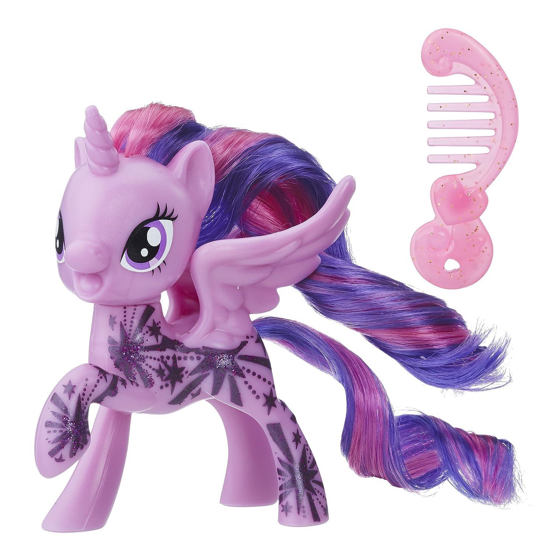 My Little Pony E2559 Twilight Sparkle Fashion Doll