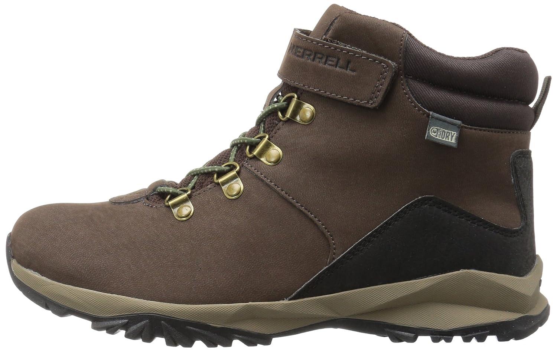 Merrell Jungen Boys Alpine Casual Stiefel WTRPF-K Wanderhalbschuhe Trekking-& Wanderhalbschuhe WTRPF-K 575a17