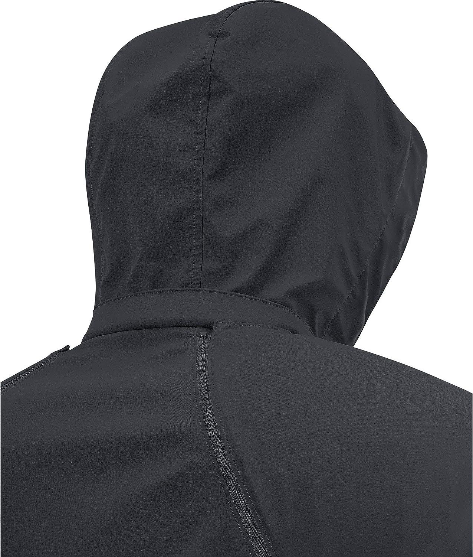 GORE WEAR R3 Chaqueta Zip-Off con capucha para hombre GORE WINDSTOPPER