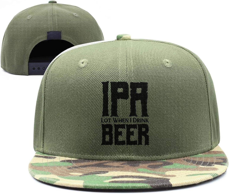 TylerLiu Baseball Cap Save Water Drink Beer Snapbacks Truker Hats Unisex Adjustable Fashion Cap