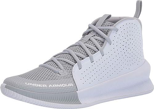 Under Armour UA Jet, Zapatos de Baloncesto para Hombre: Amazon.es ...
