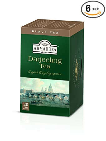 Amazon Darjeeling nude 619