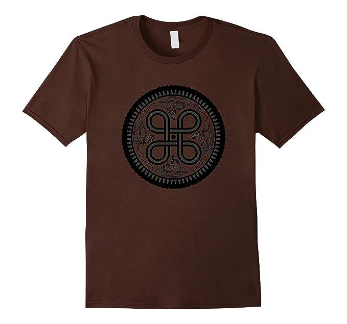 Amazon Protection Symbol Norse Viking T Shirt Clothing
