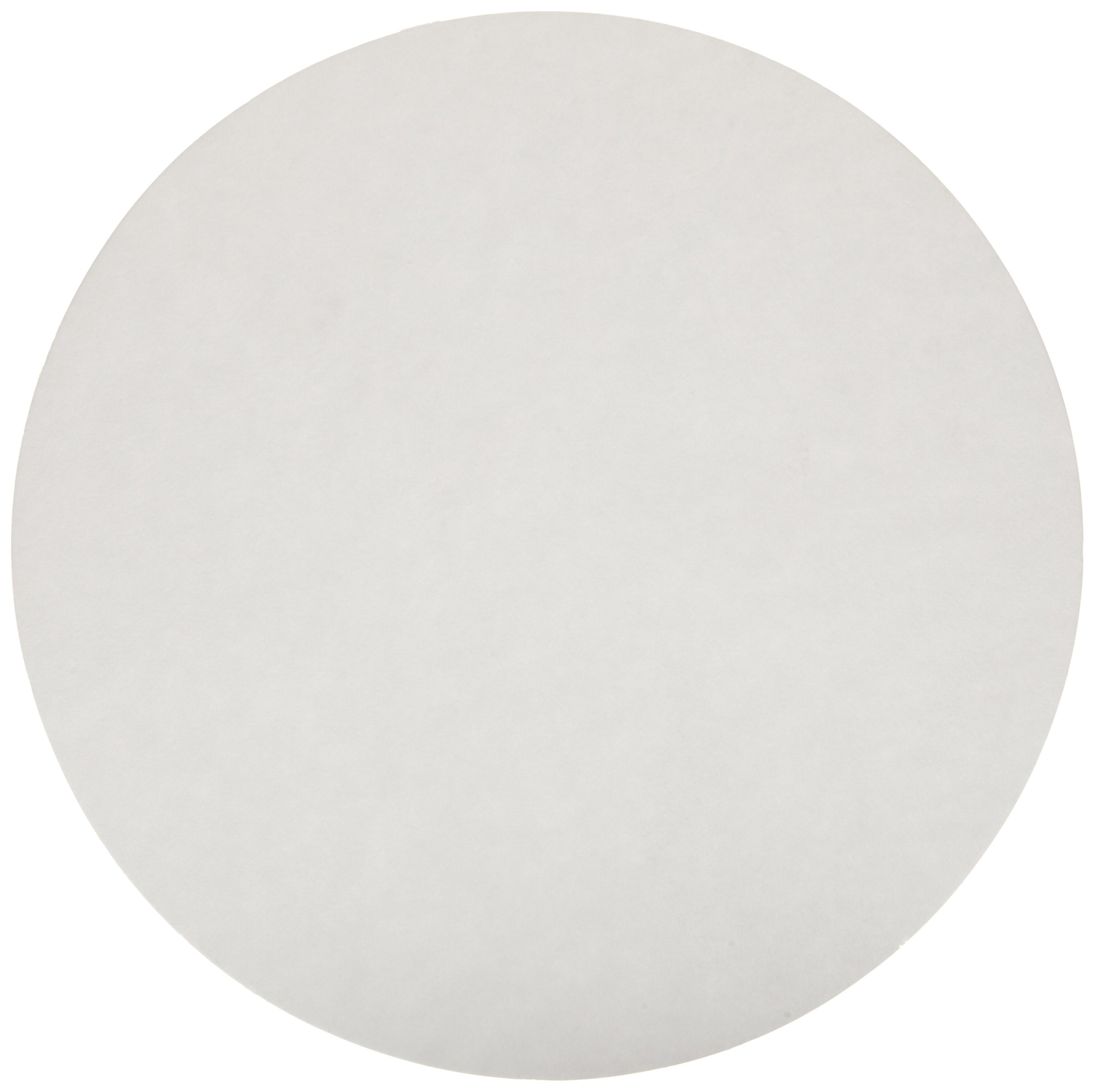 Ahlstrom 6420-0550 Qualitative Filter Paper, 2 Micron, Medium Flow, Grade 642, 5.5cm Diameter (Pack of 100) by Ahlstrom
