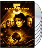 Babylon 5: Complete Fifth Season [DVD] [Import]