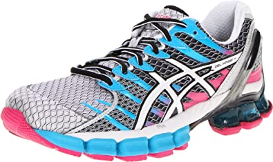 ASICS Women's Gel Kinsei 4 Running Shoe Review