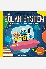 Professor Astro Cat's Solar System Hardcover