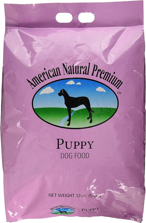 American Natural Premium 21415 ANP Small/Medium Puppy 12 lb
