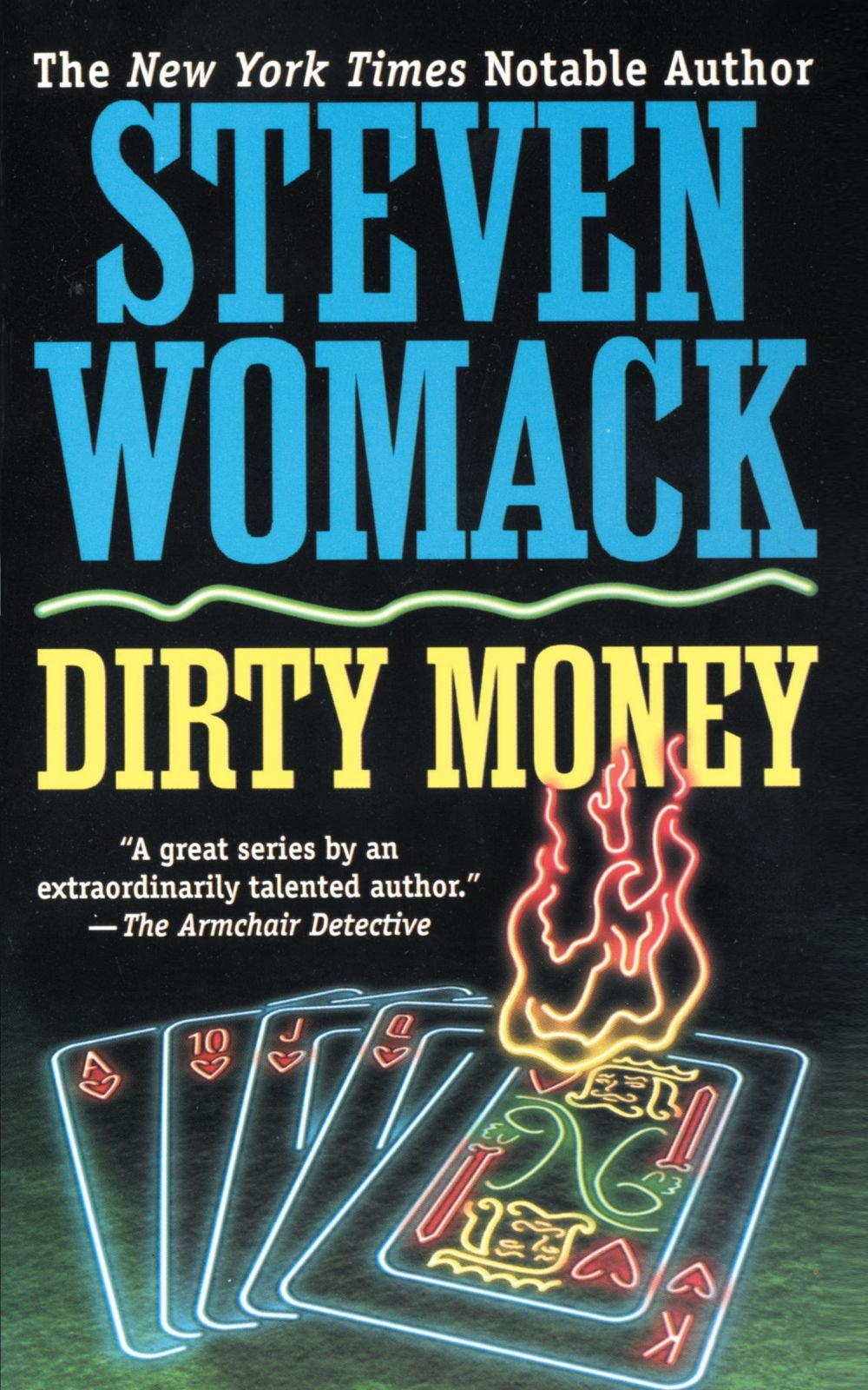 Read Online Dirty Money ebook
