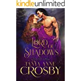Lord of Shadows (Daughters of Avalon Book 4)