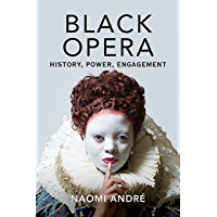 Black Opera: History, Power, Engagement book cover