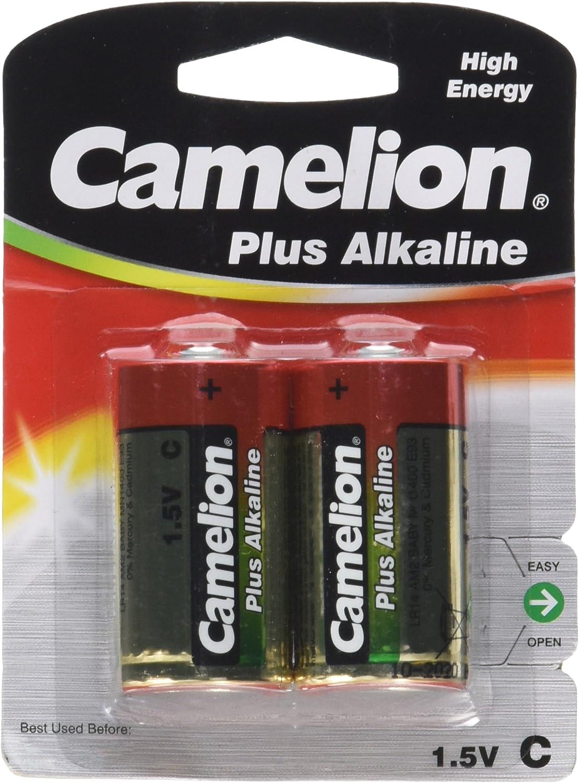 Alkaline Batteries 2//Pkg C