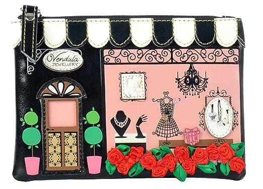 Amazon.com: Vendula London Mujeres Joyería de diseñador ...