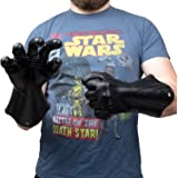 Star Wars Darth Vader Oven Glove Set of 2 - Silicone Heat Resistant up to 445 Degrees F