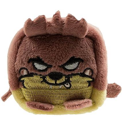 Warner Brothers Kawaii Cube Small Tasmanian Devil - Peluche para niños