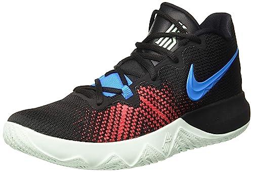 Buy Nike Men's Kyrie Flytrap Black/Blue