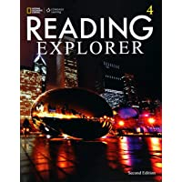 Reading Explorer - Level 4: Student Book with Online Workbook Access Code (2nd ed)